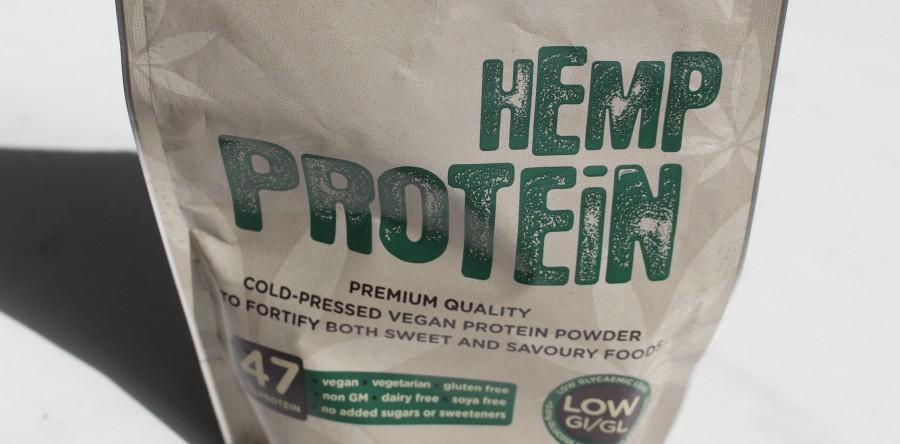 Reasons to love Hemp Protein